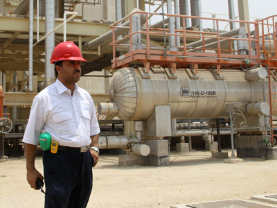 Iran admits its oil exports down 20-30%