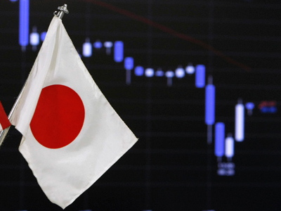 Asia has it too: Fitch downgrades Japan
