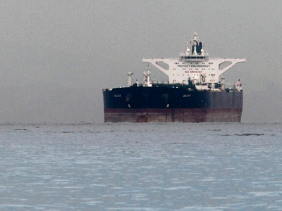 Japan pushes for law to secure Iranian oil supply
