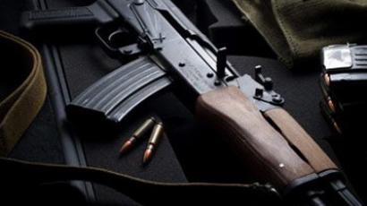 American enthusiasts boost sales of Russian rifles
