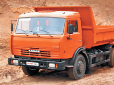 Kamaz posts 1H 2008 Net Profit of $165 million