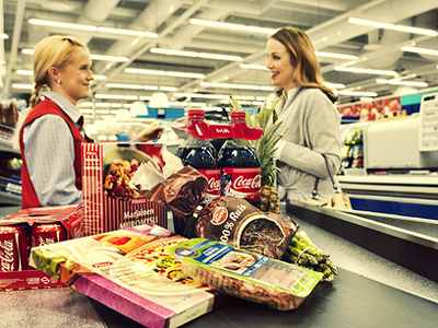Kesko lines up on the Russian retail grid