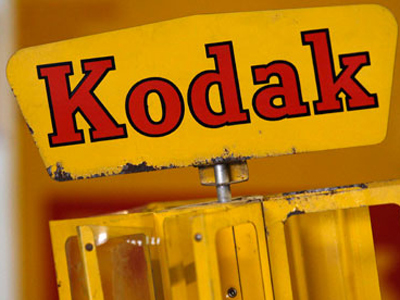 Kodak set to raise less cash in patents auction