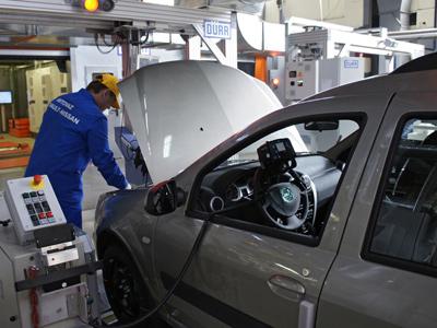 Avtovaz recalls Lada cars for safety reasons