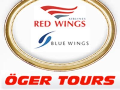 Lebedev spends up on Oger tours