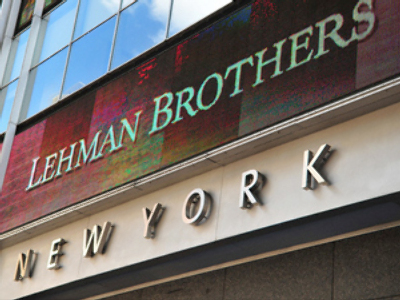 Lehman's collapse – the real story