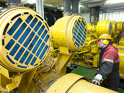 Lukoil posts 1H 2010 net profit of $4 billion