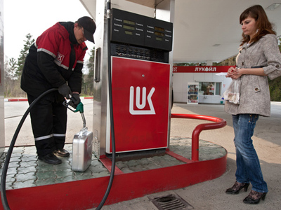 Lukoil posts 1Q 2011 net profit of $3.5 billionunder US GAAP.