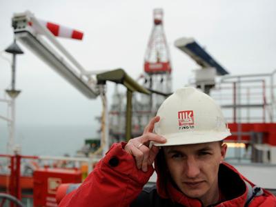 Lukoil turns to Mediterranean