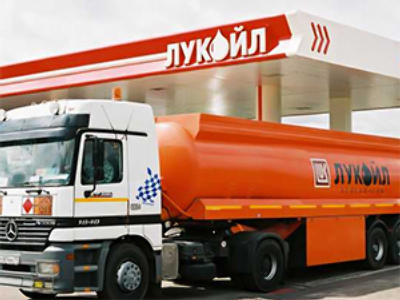 Lukoil posts FY 2009 net profit of $7.011 billion