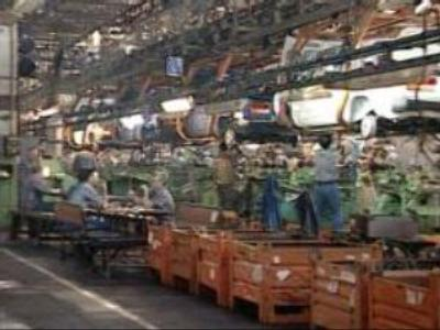 Magna to help to build new car production facilities in Togliatti