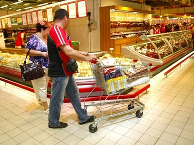 Magnit retailer posts FY 2010 IFRS Net income of $333.7 million
