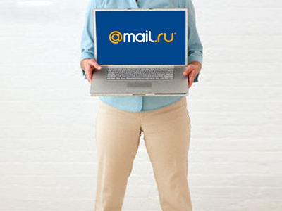 Mail.ru debuts in London with 41% jump