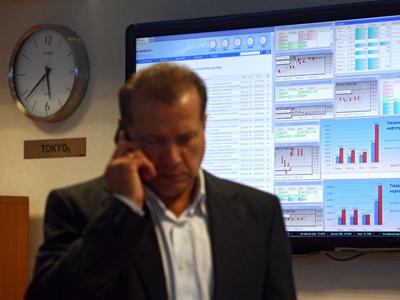 Market Buzz: Russian market flat amid global optimism