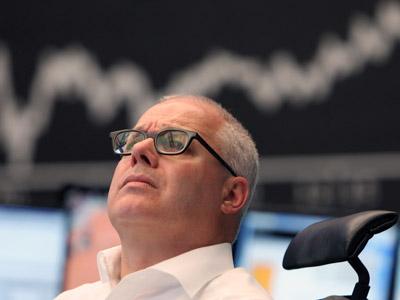 Market Buzz: Investors pin hopes on European Central Bank