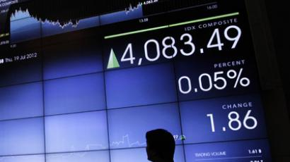 Market Buzz: Déjà vu on Spain and Greece