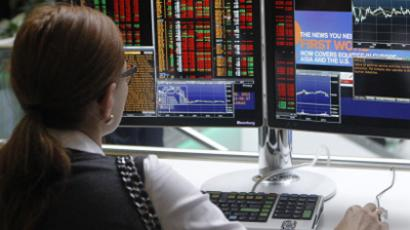 Bulls graze on Russian market