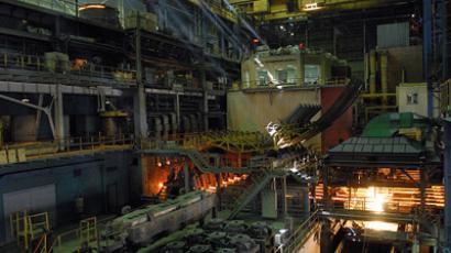 Mechel posts 1Q 2011 net profit of $309 million under US GAAP