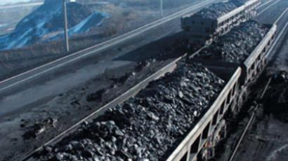 Mechel moves into Indian coking coal market