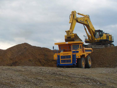 Mechel Mining asked FFMS for a permission to list in London
