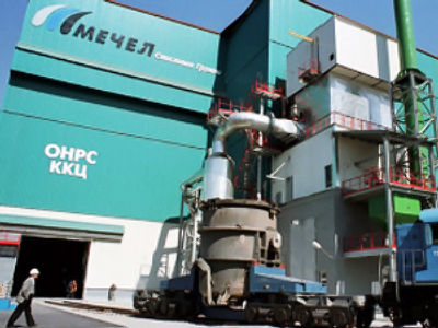 Mechel posts 1H 2009 Net Loss of $471.4 million