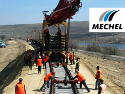 Mechel posts 1Q 2009 Net Loss of $691 million
