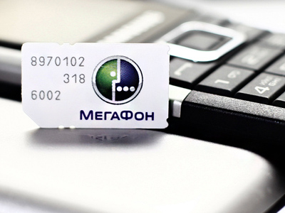 MegaFon posts FY 2010 net income 49.175 billion Roubles