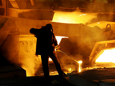 Challenging year ahead for steel and Severstal