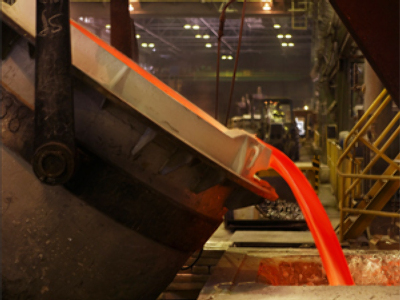 Metals producers look to retire debt and for large orders
