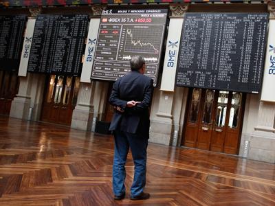 Reuters / Andrea Comas