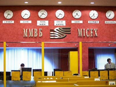 Micex move on RTS to pave way for single Russian exchange