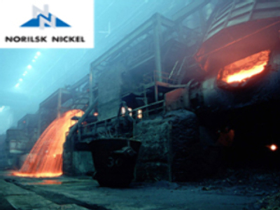 Mikhail Prokhorov to sell $10 Billion stake in Norilsk Nickel to Vladimir Potanin
