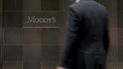 Market Buzz: Moody's builds tension