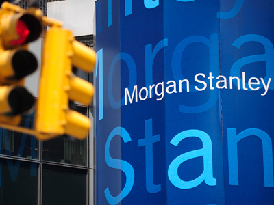 Morgan Stanley cuts Russia's growth forecast on global slowdown