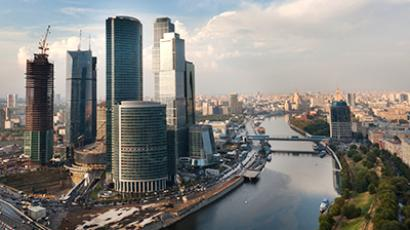 People power key to Russian growth