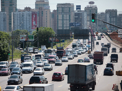 Business RT is talking to Erwin Toplak, Chief Operating Officer of global traffic management systems provider KapschTrafficCom Austria, abou the way out of Moscow transportation problem