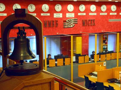 Moscow Stock Exchange IPO twice oversubscribed