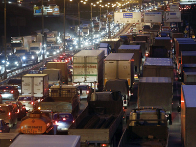 Moscow Trucks proposal cost impact under debate