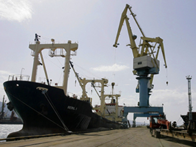 Novorossiysk Commercial Sea Port posts FY 2009 net profit of $252.2 million