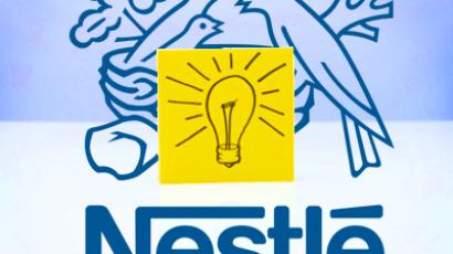Nestlé demonstrated its unique innovation centre in Moscow