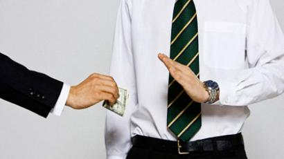 The UK's Bribery Act comes into effect on July 1, 2011.
