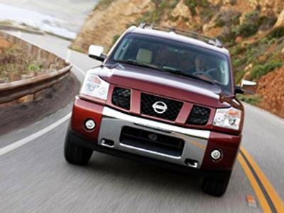 Nissan global vehicle recall affects Russia