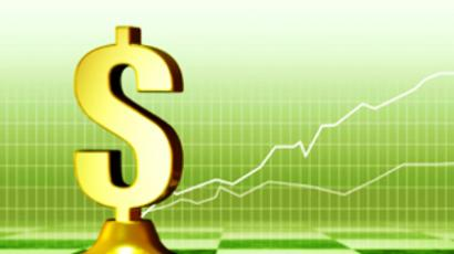 Gold price takes hit as greenback firms