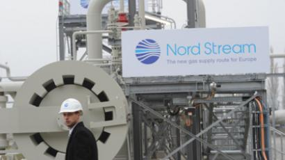 Business RT discusses Nord Stream project with Konstantin Simonov, head of National Energy Security Fund