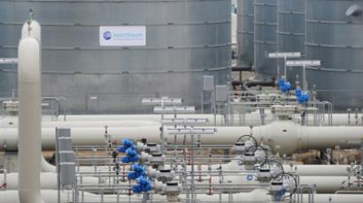UK and Scandanavia to get Nord Stream gas