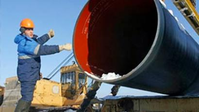 Gazprom, Greece sign South Stream deal
