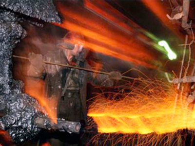 Norilsk Nickel posts FY 2008 Net Loss of $555 million