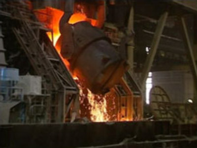 Norilsk Nickel takes control of LionOre