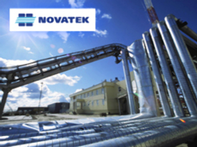 Novatek boost H1 profit by 70% to $612.5 million