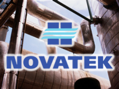 Novatek posts 11% profit increase for 3Q 2008
